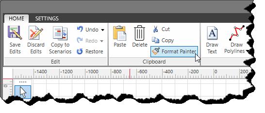 Format Painter Command